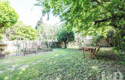 Maison Tournon sur Rhone &bull; <span class='offer-area-number'>140</span> m² environ &bull; <span class='offer-rooms-number'>6</span> pièces