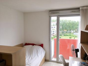 Appartement Toulouse &bull; <span class='offer-area-number'>19</span> m² environ &bull; <span class='offer-rooms-number'>1</span> pièce