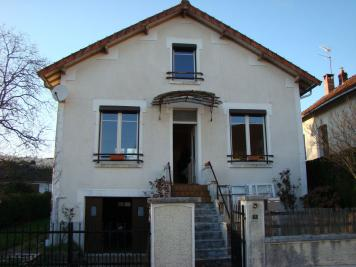 Maison La Jonchere St Maurice &bull; <span class='offer-area-number'>90</span> m² environ &bull; <span class='offer-rooms-number'>4</span> pièces