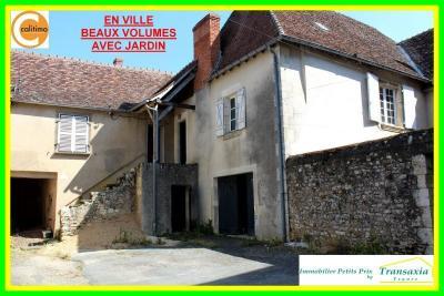 Maison Belabre &bull; <span class='offer-area-number'>120</span> m² environ &bull; <span class='offer-rooms-number'>6</span> pièces
