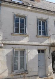 Maison Blere &bull; <span class='offer-area-number'>100</span> m² environ &bull; <span class='offer-rooms-number'>4</span> pièces