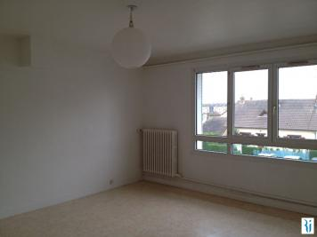 Appartement St Etienne du Rouvray &bull; <span class='offer-area-number'>79</span> m² environ &bull; <span class='offer-rooms-number'>4</span> pièces