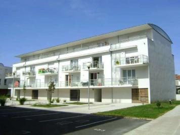Appartement St Pierre des Corps &bull; <span class='offer-area-number'>41</span> m² environ &bull; <span class='offer-rooms-number'>2</span> pièces