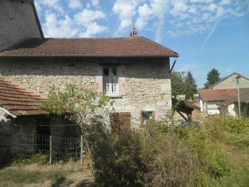 Maison Sauviat sur Vige &bull; <span class='offer-area-number'>78</span> m² environ &bull; <span class='offer-rooms-number'>3</span> pièces