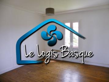 Appartement Biarritz &bull; <span class='offer-rooms-number'>2</span> pièces