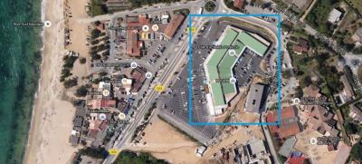 Commerce Grosseto Prugna &bull; <span class='offer-area-number'>80</span> m² environ