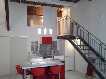 Appartement Aix en Provence &bull; <span class='offer-area-number'>36</span> m² environ &bull; <span class='offer-rooms-number'>3</span> pièces