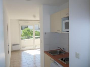 Appartement Montpellier &bull; <span class='offer-area-number'>21</span> m² environ &bull; <span class='offer-rooms-number'>1</span> pièce