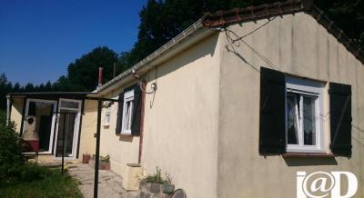 Maison Lapugnoy &bull; <span class='offer-area-number'>60</span> m² environ &bull; <span class='offer-rooms-number'>2</span> pièces