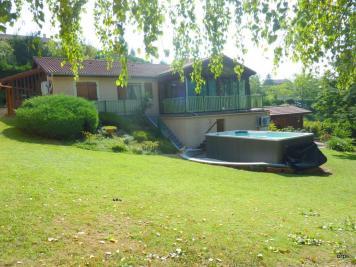 Maison Trevoux &bull; <span class='offer-area-number'>105</span> m² environ &bull; <span class='offer-rooms-number'>5</span> pièces