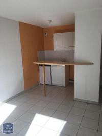 Appartement Thonon les Bains &bull; <span class='offer-area-number'>22</span> m² environ &bull; <span class='offer-rooms-number'>1</span> pièce