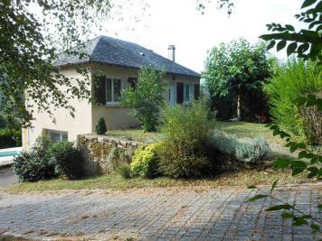 Maison Rignac &bull; <span class='offer-area-number'>100</span> m² environ &bull; <span class='offer-rooms-number'>5</span> pièces