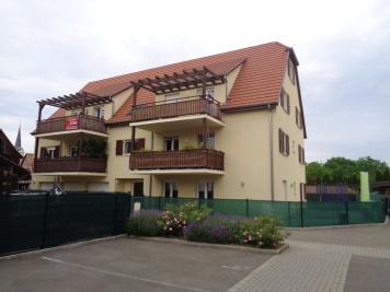 Appartement Uttenheim &bull; <span class='offer-area-number'>64</span> m² environ &bull; <span class='offer-rooms-number'>3</span> pièces