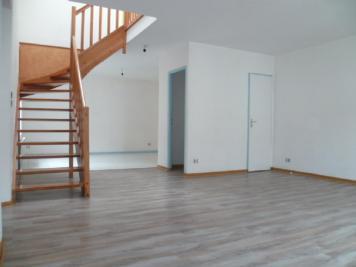 Appartement Blainville sur L Eau &bull; <span class='offer-area-number'>120</span> m² environ &bull; <span class='offer-rooms-number'>4</span> pièces