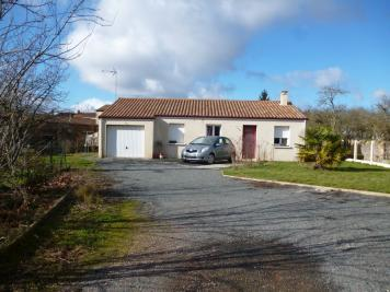 Maison Vihiers &bull; <span class='offer-area-number'>80</span> m² environ &bull; <span class='offer-rooms-number'>5</span> pièces