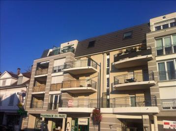 Appartement Bischheim &bull; <span class='offer-area-number'>58</span> m² environ &bull; <span class='offer-rooms-number'>3</span> pièces