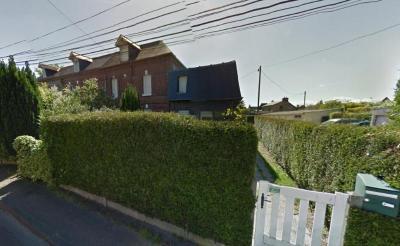 Villa Mont St Aignan &bull; <span class='offer-area-number'>69</span> m² environ &bull; <span class='offer-rooms-number'>3</span> pièces