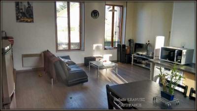 Maison Vouziers &bull; <span class='offer-area-number'>113</span> m² environ &bull; <span class='offer-rooms-number'>6</span> pièces