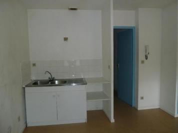 Appartement Romans sur Isere &bull; <span class='offer-area-number'>31</span> m² environ &bull; <span class='offer-rooms-number'>1</span> pièce