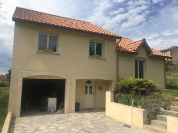 Maison Colombey les Belles &bull; <span class='offer-area-number'>174</span> m² environ &bull; <span class='offer-rooms-number'>6</span> pièces