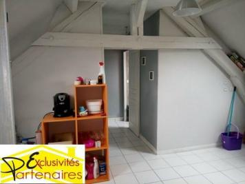 Appartement Dreux &bull; <span class='offer-area-number'>18</span> m² environ &bull; <span class='offer-rooms-number'>1</span> pièce