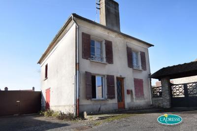Maison Guignes &bull; <span class='offer-area-number'>90</span> m² environ &bull; <span class='offer-rooms-number'>3</span> pièces