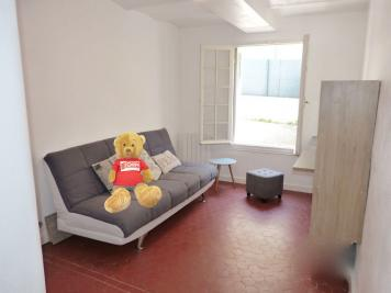 Appartement Nice &bull; <span class='offer-area-number'>31</span> m² environ &bull; <span class='offer-rooms-number'>2</span> pièces