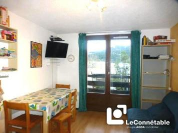 Appartement Gresse en Vercors &bull; <span class='offer-area-number'>25</span> m² environ &bull; <span class='offer-rooms-number'>2</span> pièces