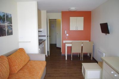 Appartement Agay &bull; <span class='offer-area-number'>23</span> m² environ &bull; <span class='offer-rooms-number'>1</span> pièce