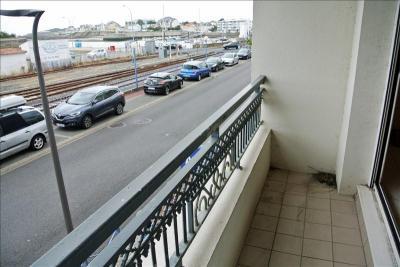 Appartement St Gilles Croix de Vie &bull; <span class='offer-area-number'>50</span> m² environ &bull; <span class='offer-rooms-number'>2</span> pièces