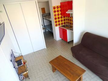 Appartement Le Grau du Roi &bull; <span class='offer-area-number'>21</span> m² environ &bull; <span class='offer-rooms-number'>1</span> pièce