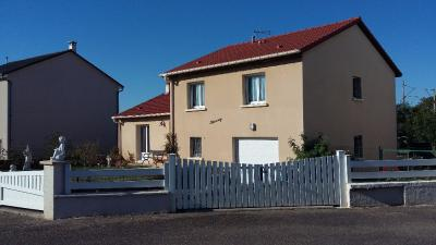 Maison Mars la Tour &bull; <span class='offer-area-number'>148</span> m² environ &bull; <span class='offer-rooms-number'>7</span> pièces