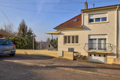 Maison St Julien les Metz &bull; <span class='offer-area-number'>135</span> m² environ &bull; <span class='offer-rooms-number'>6</span> pièces