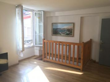 Appartement Biarritz &bull; <span class='offer-area-number'>34</span> m² environ &bull; <span class='offer-rooms-number'>1</span> pièce