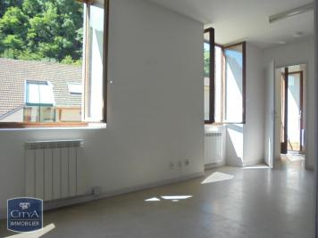 Appartement Vinay &bull; <span class='offer-area-number'>37</span> m² environ &bull; <span class='offer-rooms-number'>2</span> pièces