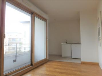 Appartement St Cyr l Ecole &bull; <span class='offer-area-number'>27</span> m² environ &bull; <span class='offer-rooms-number'>1</span> pièce