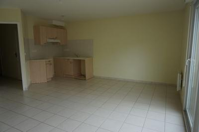Appartement Chateauneuf sur Loire &bull; <span class='offer-area-number'>44</span> m² environ &bull; <span class='offer-rooms-number'>2</span> pièces