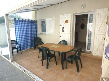 Maison Marseillan Plage &bull; <span class='offer-area-number'>51</span> m² environ &bull; <span class='offer-rooms-number'>3</span> pièces