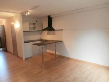 Appartement Digne les Bains &bull; <span class='offer-area-number'>27</span> m² environ &bull; <span class='offer-rooms-number'>1</span> pièce