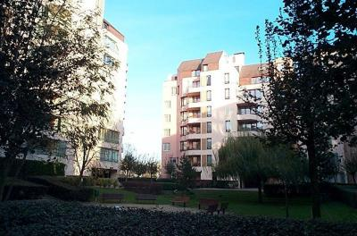 Appartement Champs sur Marne &bull; <span class='offer-area-number'>82</span> m² environ &bull; <span class='offer-rooms-number'>4</span> pièces