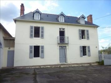Maison Sendets &bull; <span class='offer-area-number'>143</span> m² environ &bull; <span class='offer-rooms-number'>5</span> pièces