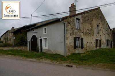 Maison Morizecourt &bull; <span class='offer-area-number'>153</span> m² environ &bull; <span class='offer-rooms-number'>5</span> pièces