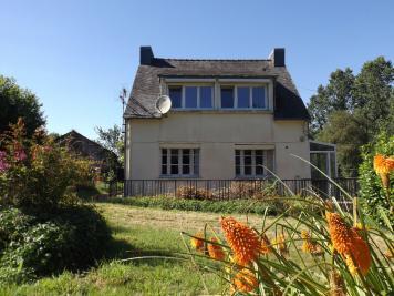 Maison St Hernin &bull; <span class='offer-area-number'>76</span> m² environ &bull; <span class='offer-rooms-number'>6</span> pièces