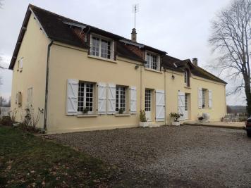 Maison Le Mele sur Sarthe &bull; <span class='offer-area-number'>188</span> m² environ &bull; <span class='offer-rooms-number'>5</span> pièces