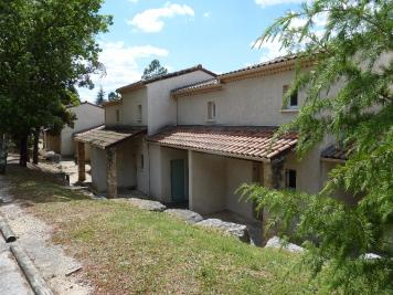 Maison Salavas &bull; <span class='offer-area-number'>41</span> m² environ &bull; <span class='offer-rooms-number'>3</span> pièces