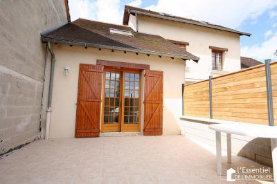 Maison Meulan &bull; <span class='offer-area-number'>40</span> m² environ &bull; <span class='offer-rooms-number'>2</span> pièces