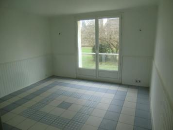 Appartement Le Petit Quevilly &bull; <span class='offer-area-number'>49</span> m² environ &bull; <span class='offer-rooms-number'>3</span> pièces
