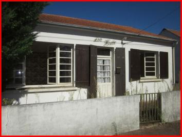 Maison St Jean de Monts &bull; <span class='offer-area-number'>132</span> m² environ &bull; <span class='offer-rooms-number'>3</span> pièces