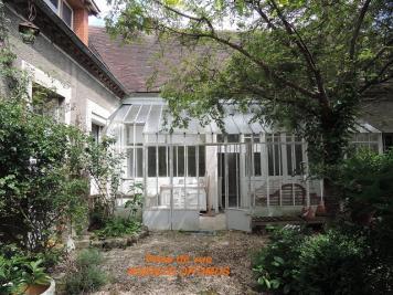 Maison Courlon sur Yonne &bull; <span class='offer-area-number'>104</span> m² environ &bull; <span class='offer-rooms-number'>3</span> pièces