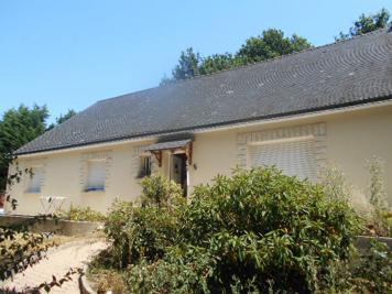 Maison Noyal Muzillac &bull; <span class='offer-area-number'>184</span> m² environ &bull; <span class='offer-rooms-number'>5</span> pièces